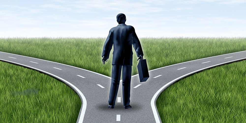 Is Risk Management a Job or a Career?